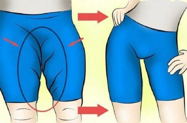 Les exercices «qui font maigrir»: le vrai du faux | JDM