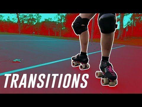 patinage à roulettes de perte de poids