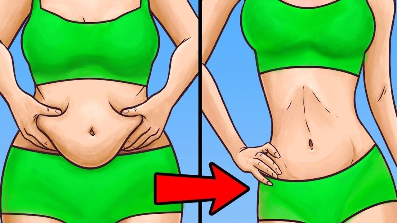 Peut-on maigrir de l'abdomen rapidement ?