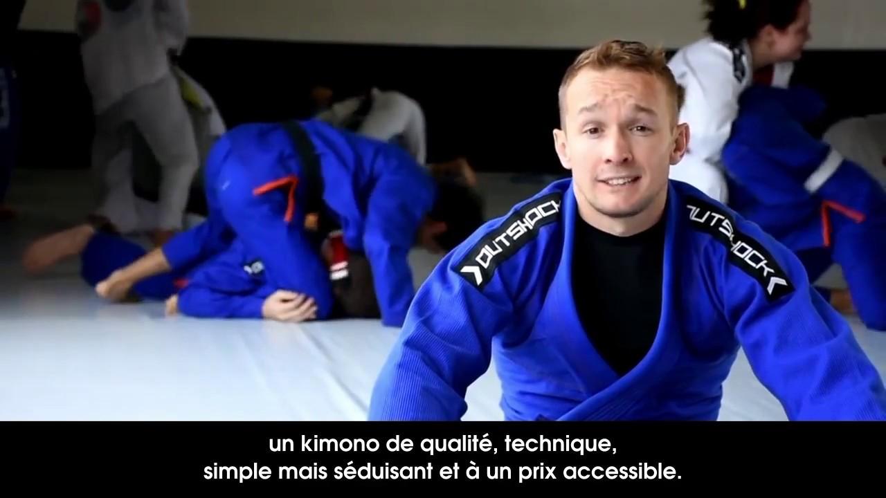 Guide Jiu Jitsu Brésilien