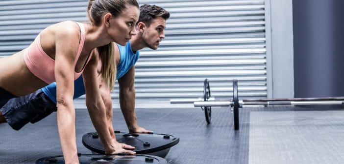 La Planche (Gainage) : Efficace ou Pas ? + 10 Exercices