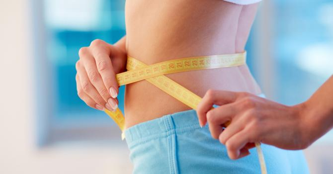 Régime : 10 méthodes pour perdre 10 kilos en deux jours !