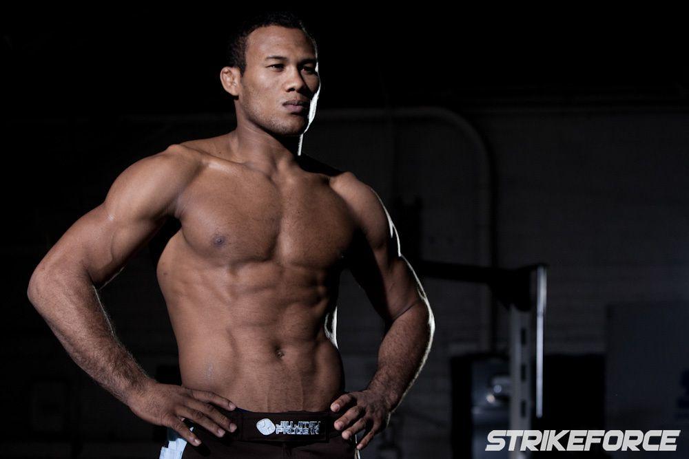 UFC : Perdre 9 kilos en 6 jours, la transformation physique de l'enfer de Jorge Masvidal