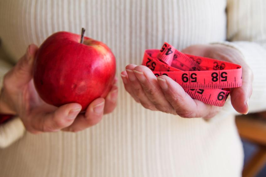 perdre du poids semaine 39