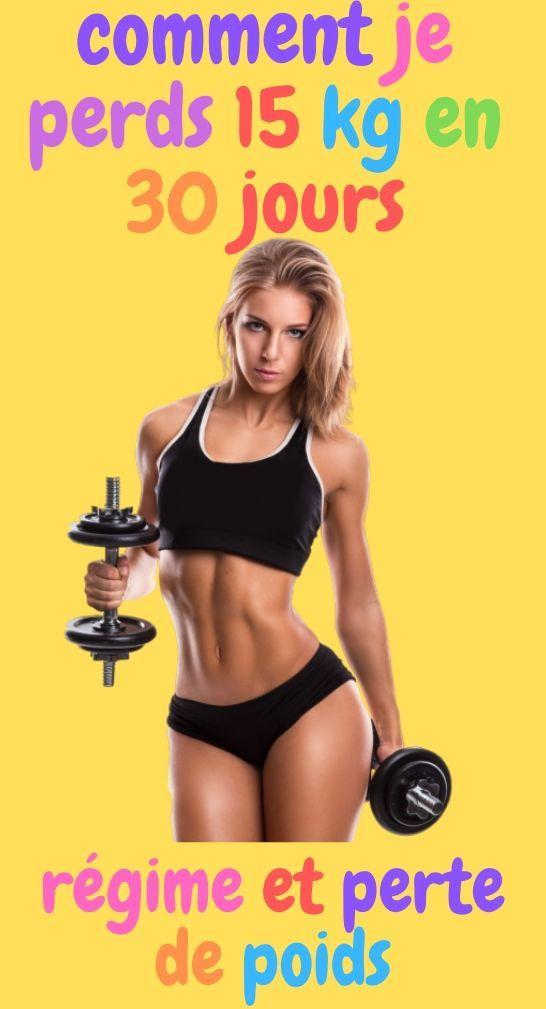 comment accélérer le métabolisme et perdre du poids