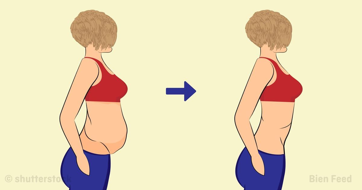 perte de poids après h pylori
