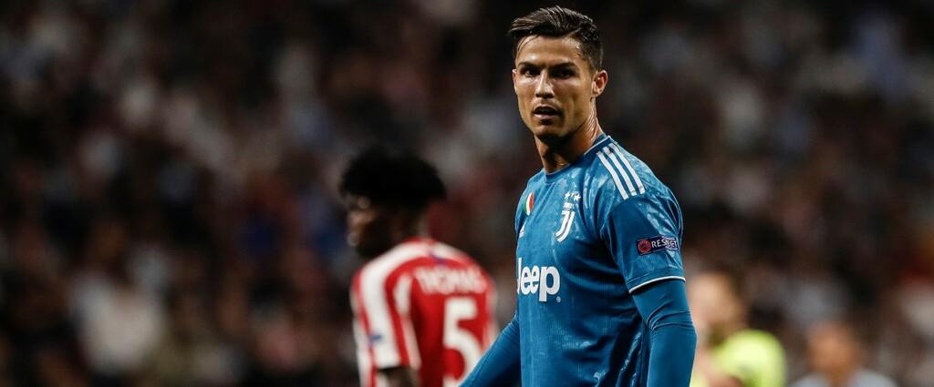 perte de poids de la Juventus