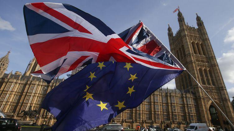 Brexit : l'Union européenne tente de calmer le jeu sur l'Irlande du Nord