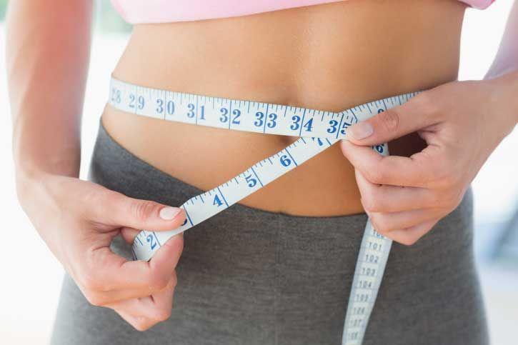 perte de poids et pouces de taille examen du brûleur de graisse eph 100