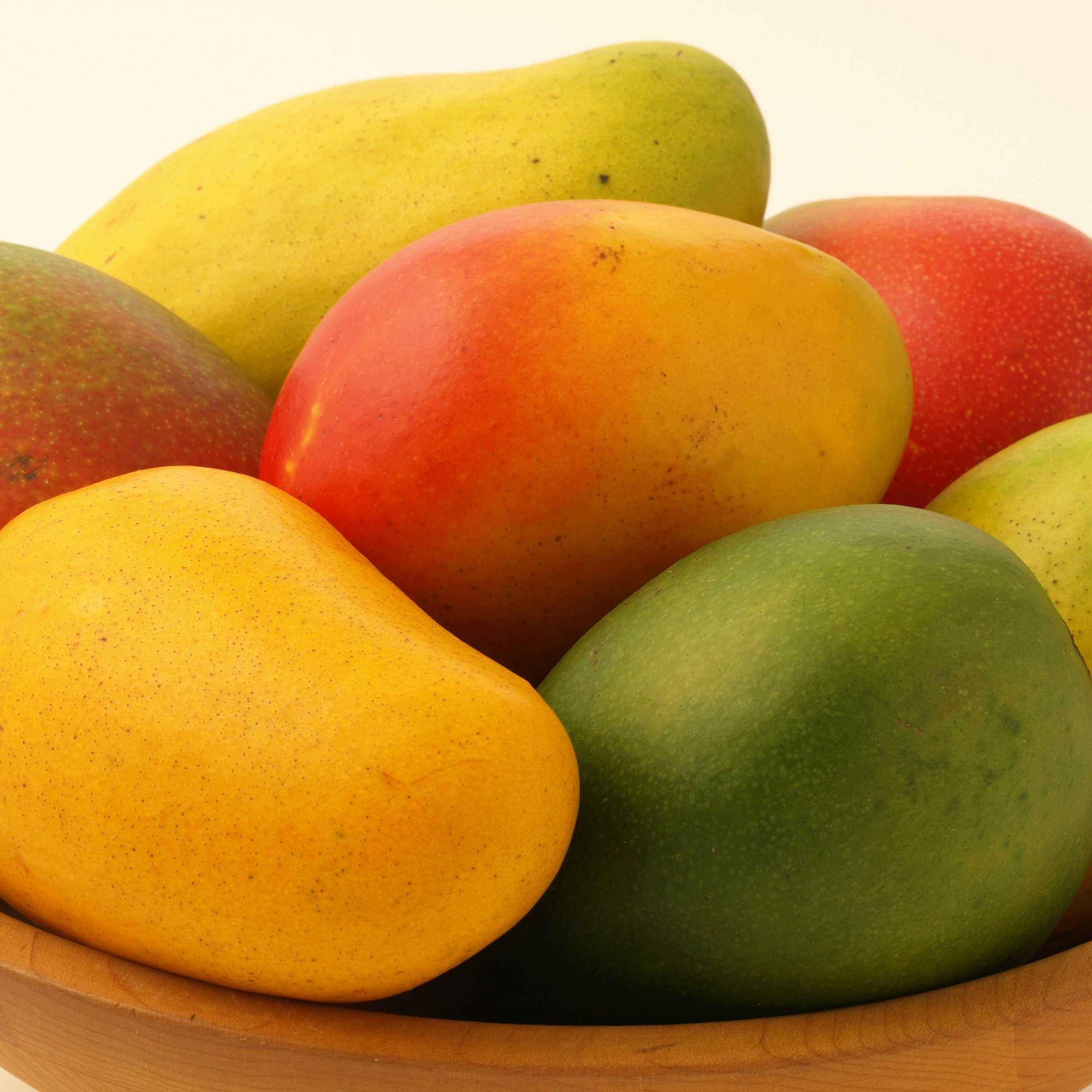 Mangue africaine - Un fruit naturel pour le contrôle du poids