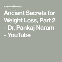 perte de poids pankaj naram comment perdre du poids si ce nest pas en surpoids