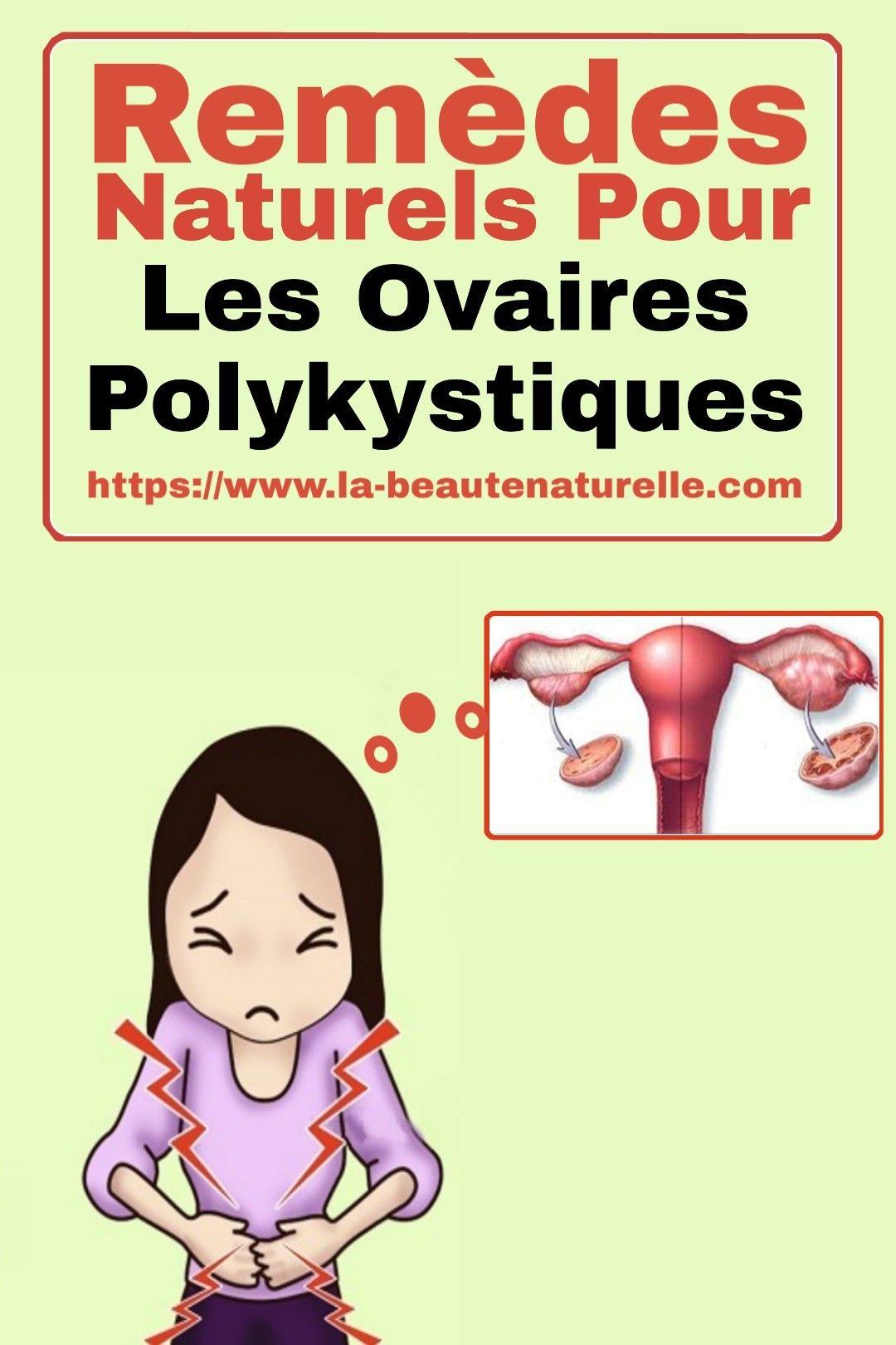 perte de poids par maladie des ovaires polykystiques