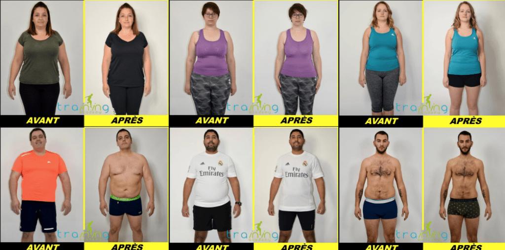 Challenge : comment perdre 7 kg en 6 semaines ? - Le blog gustavo-moncayo.fr