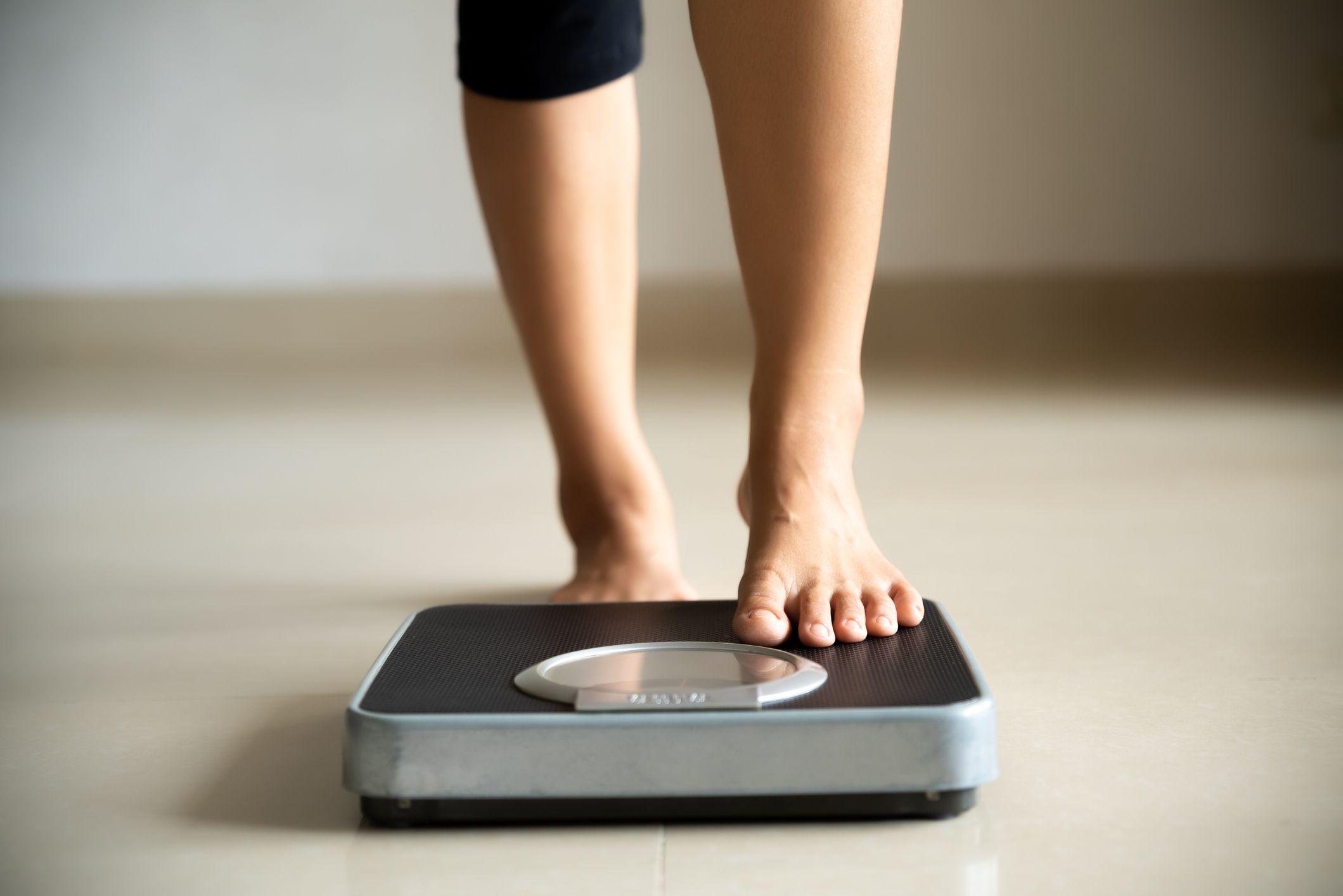 pouvez-vous perdre des centimètres avant de perdre du poids ne peut pas perdre du poids à 25 ans