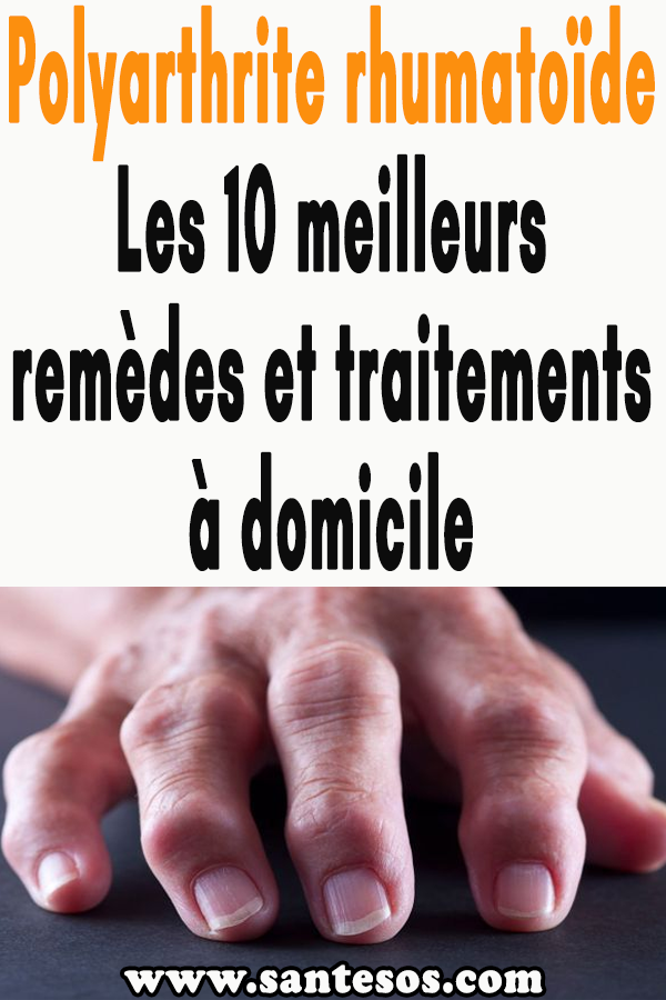 Polyarthrite rhumatoïde : l'intérêt d'une alimentation anti-inflammatoire | gustavo-moncayo.fr