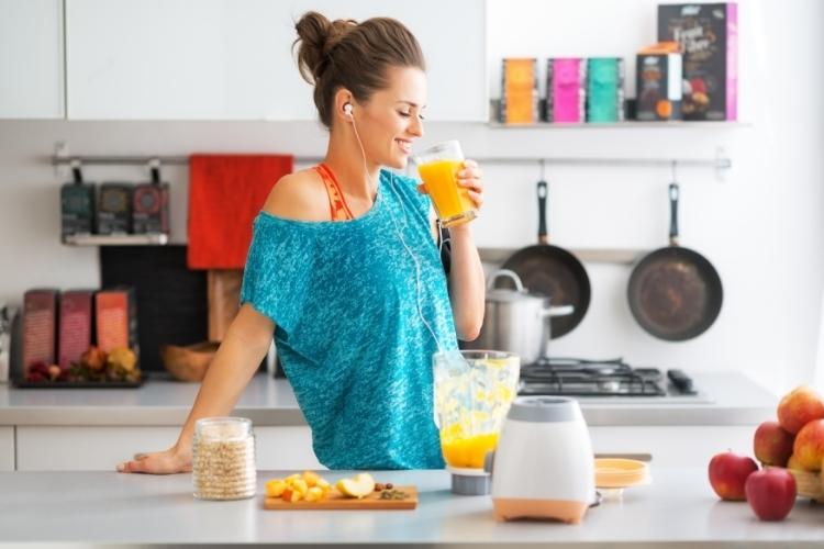 pouvez-vous perdre du poids avec une cuisine maigre