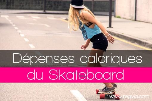 pouvez-vous perdre la graisse du ventre en faisant du skateboard