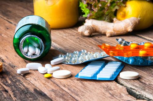 Perte de poids: les suppléments de calcium, bénéfiques?