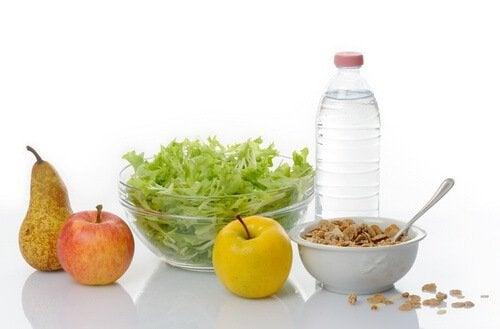 niveau prospérer nouvelle perte de poids
