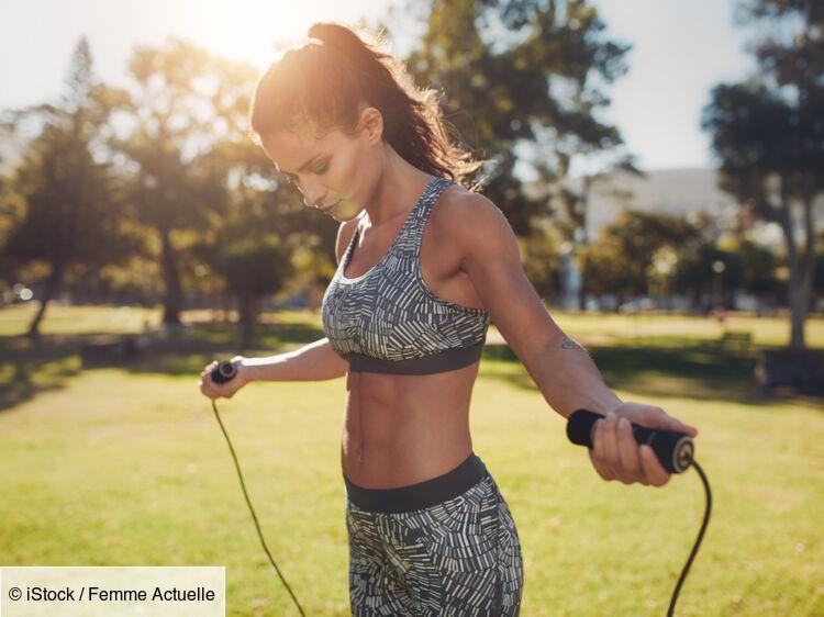 Corde à sauter pour maigrir, des résultats diaboliquement efficaces ! | Sport equipements