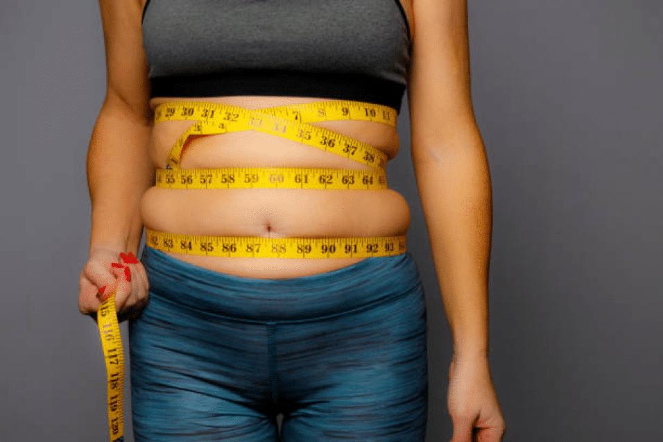 Suivi de perte de poids