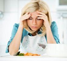 symptômes pas de perte de poids dappétit