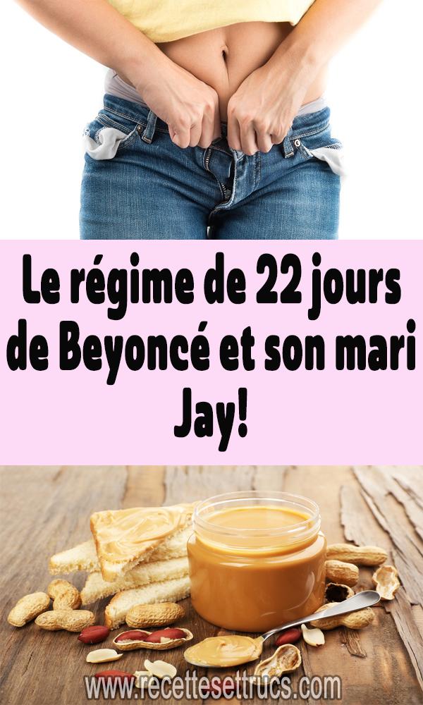 Les secrets de la perte de poids post grossesse de Beyoncé - gustavo-moncayo.fr