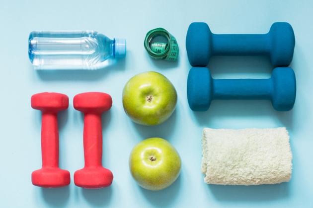 étrange moyen facile de perdre du poids