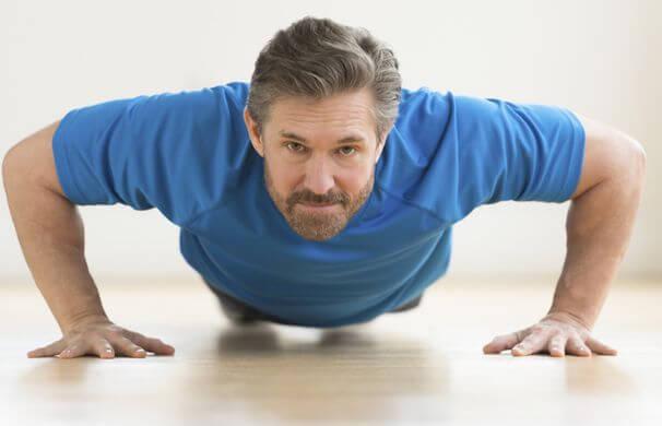 Un homme de 45 ans ne peut pas perdre de poids fanfiction de perte de poids de harry potter