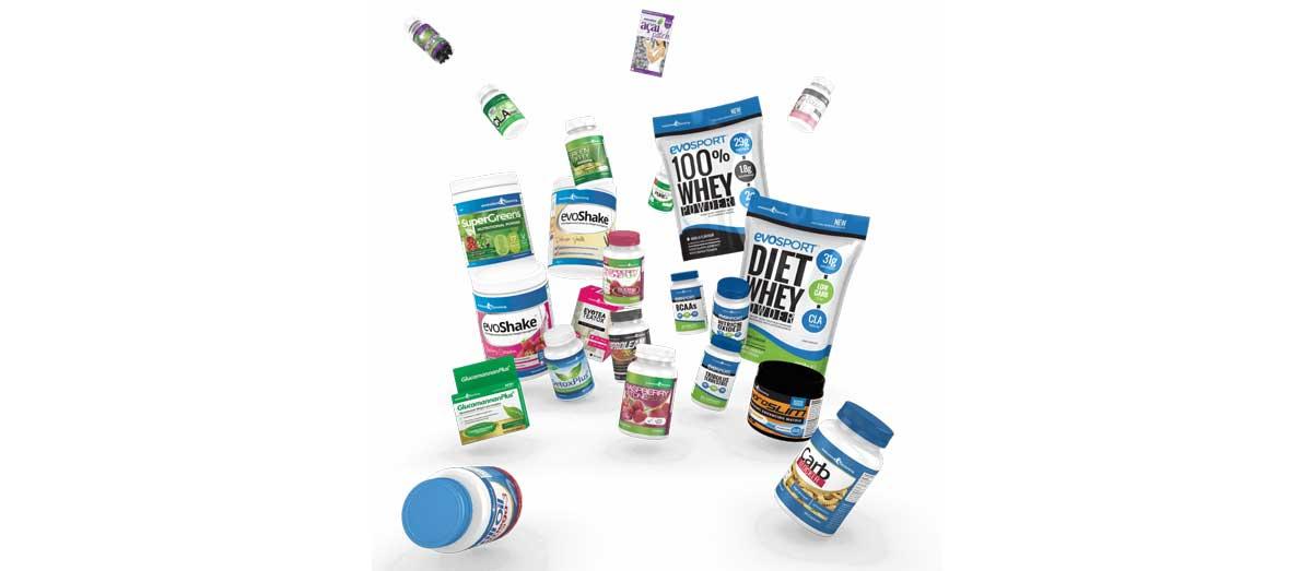 Toutes les informations minceur | Gouttes de régime liquide – Minceur Pro
