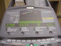Lipomax : l'intensité idéale pour brûler les graisses - U Run