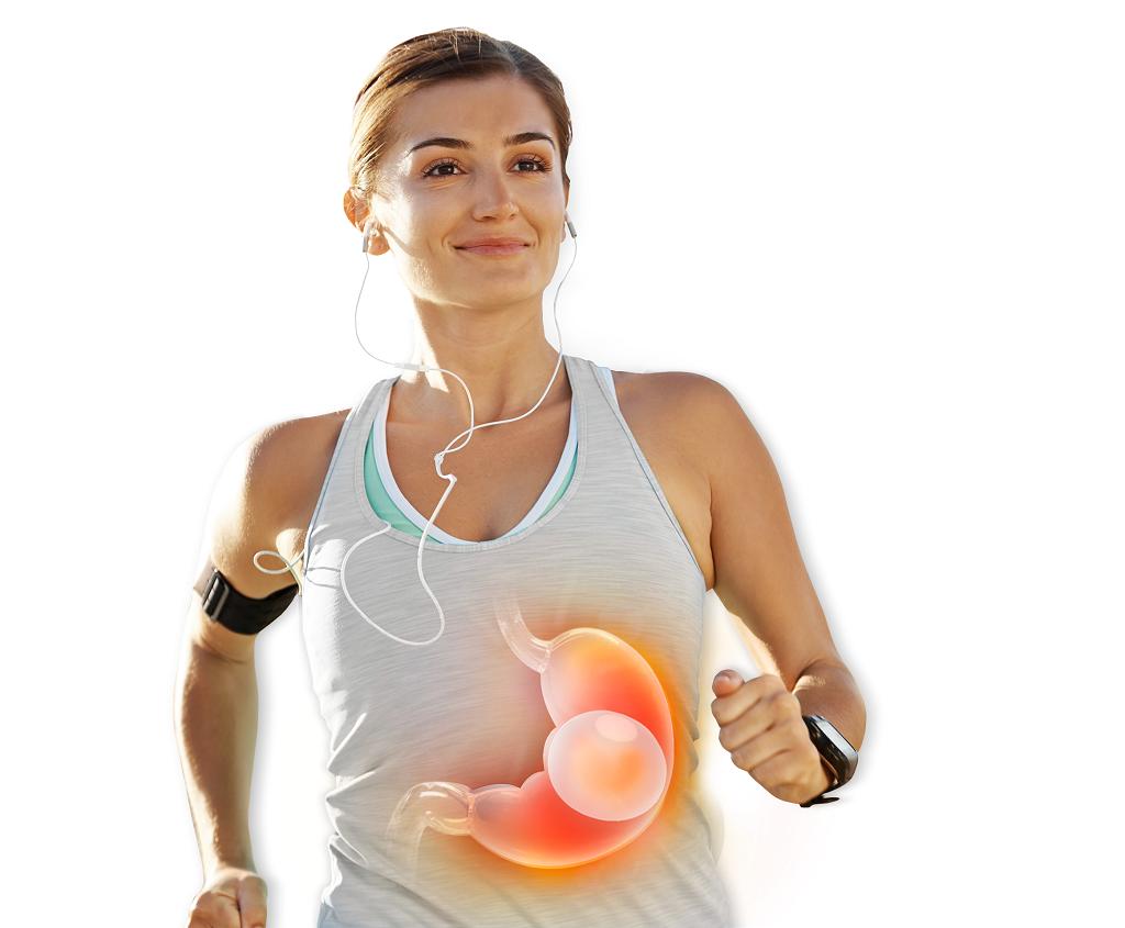 Activité physique et perte de poids après chirurgie bariatrique