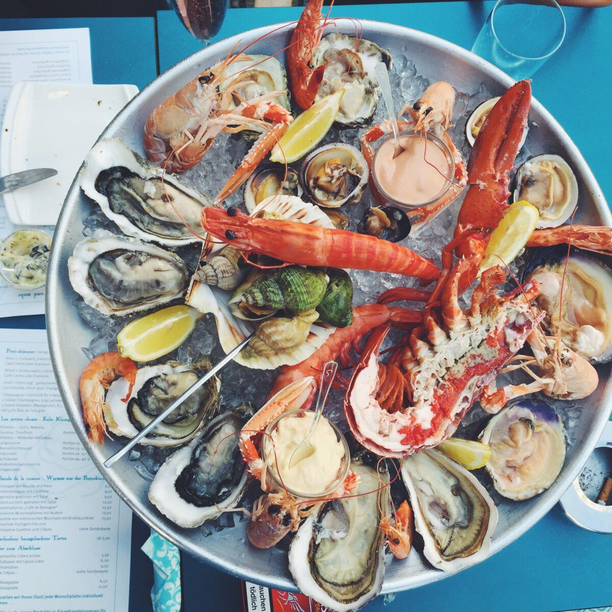 huîtres pour perdre du poids avis de perte de poids v care