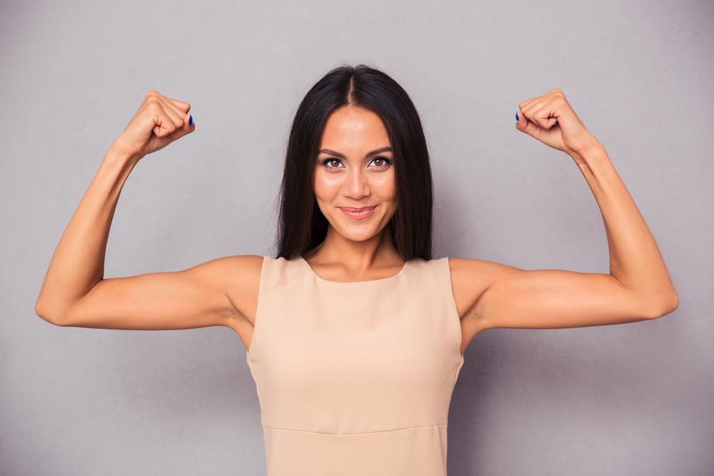 façons de perdre la graisse des épaules