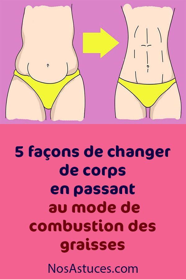 façons de perdre rapidement de la graisse corporelle brûler la graisse du ventre rapidement en une semaine