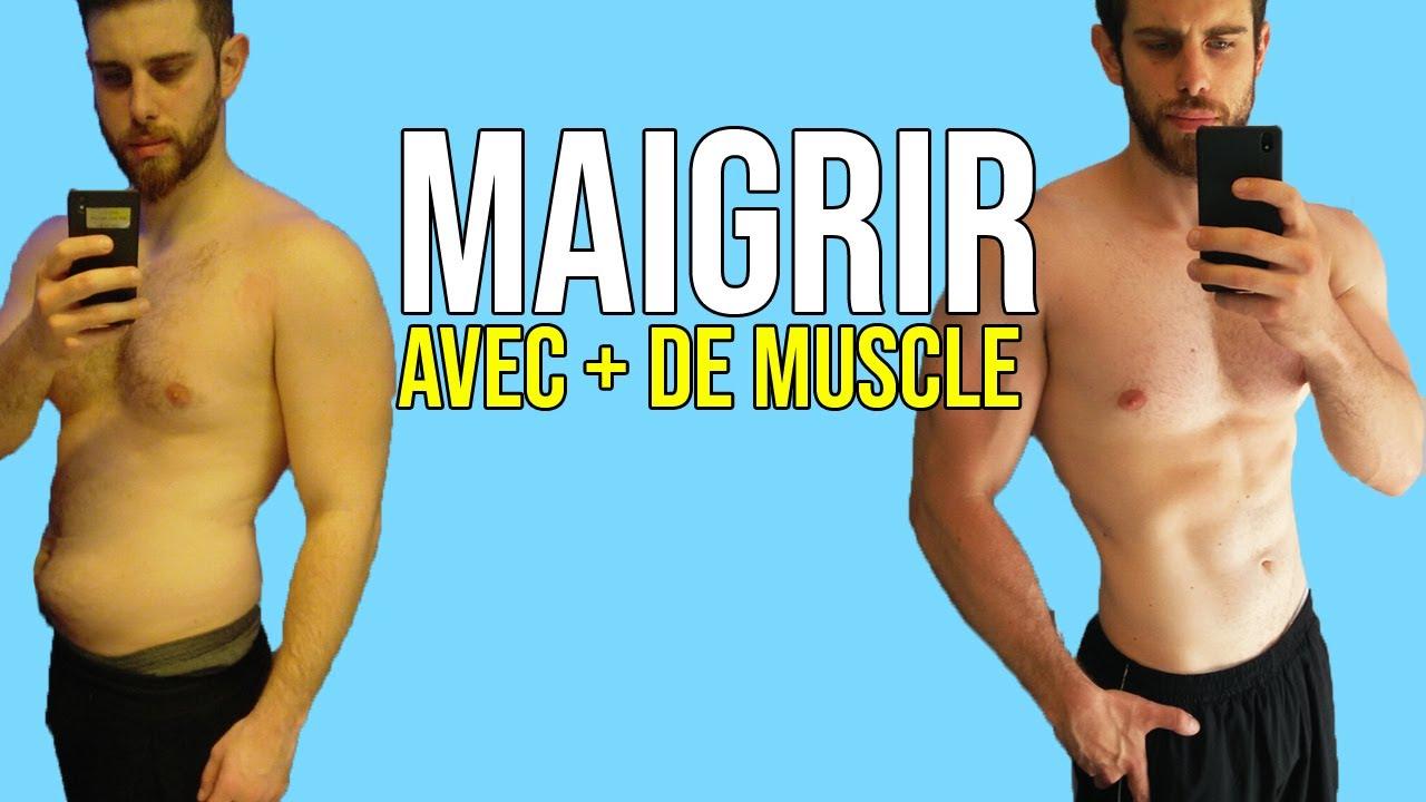 Nutrition : un guide pour prendre du muscle ou perdre du gras