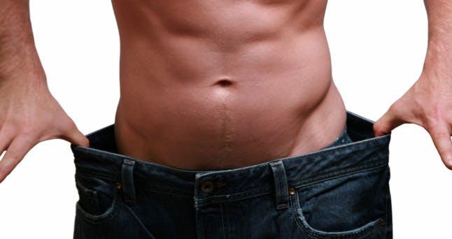 moyen le plus sain de perdre du gras rapidement