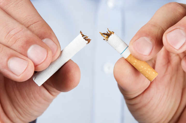Mécanismes de la prise de poids à l'arrêt de la cigarette - Planete sante