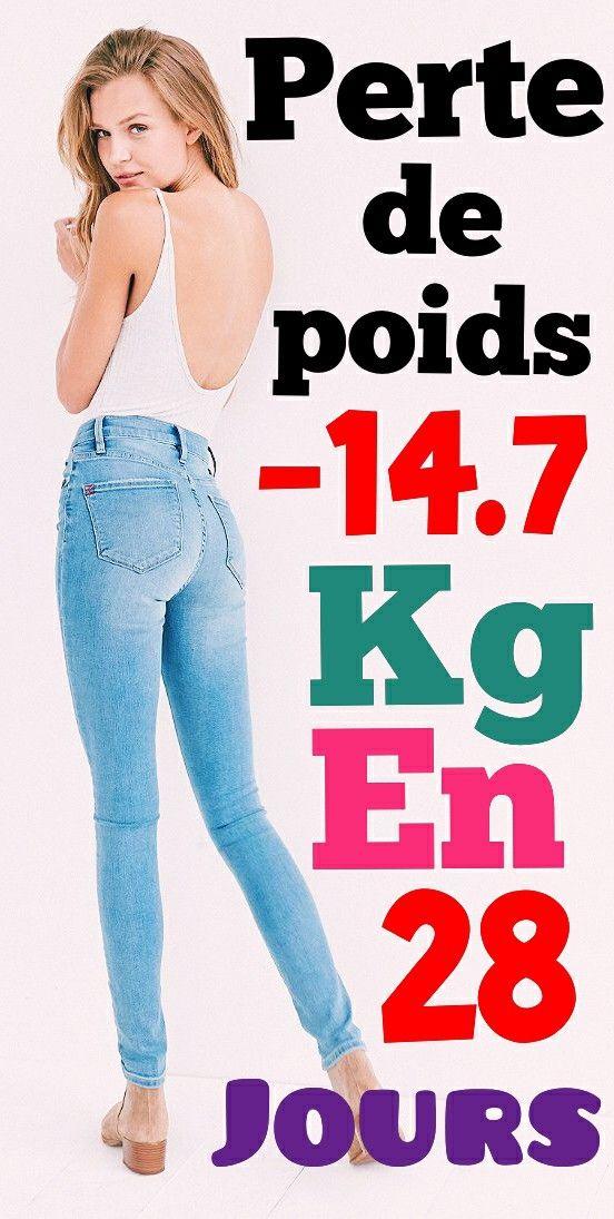 perte de poids en 28 jours. | Perdre du poids, Perte de poids, Regime amaigrissant