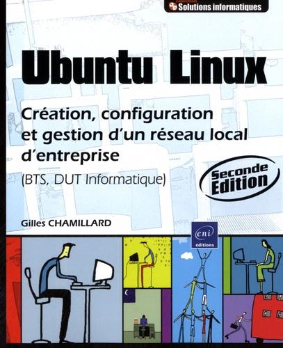 serveur ubuntu minceur