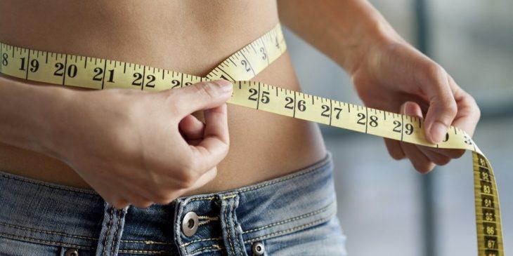 38 jours pour perdre du poids