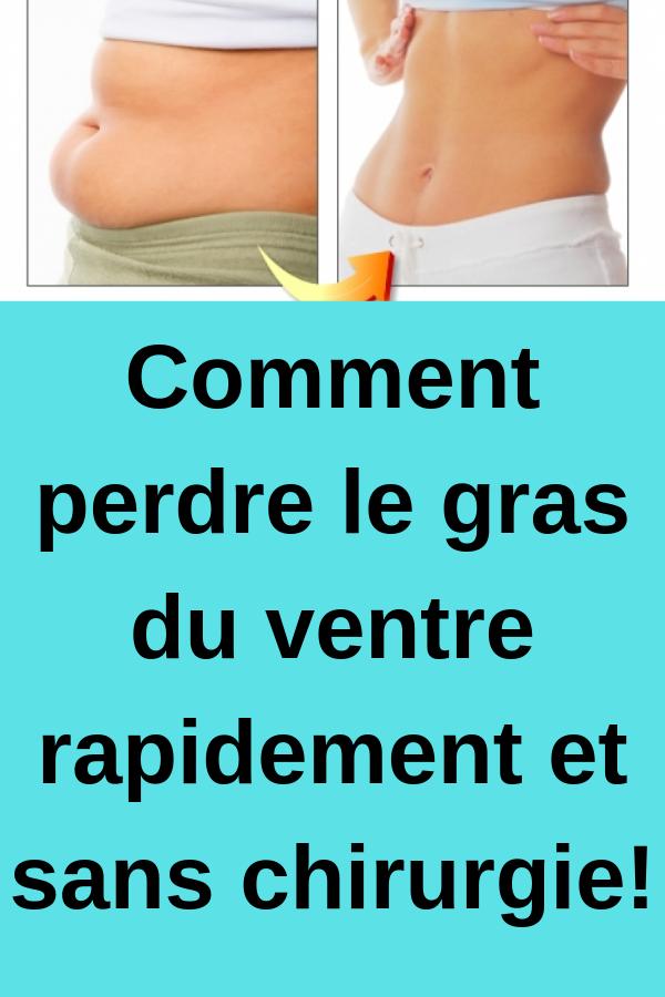 Nos 4 conseils pour perdre du ventre durablement