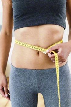 pouvez-vous vous faire perdre du poids mentalement