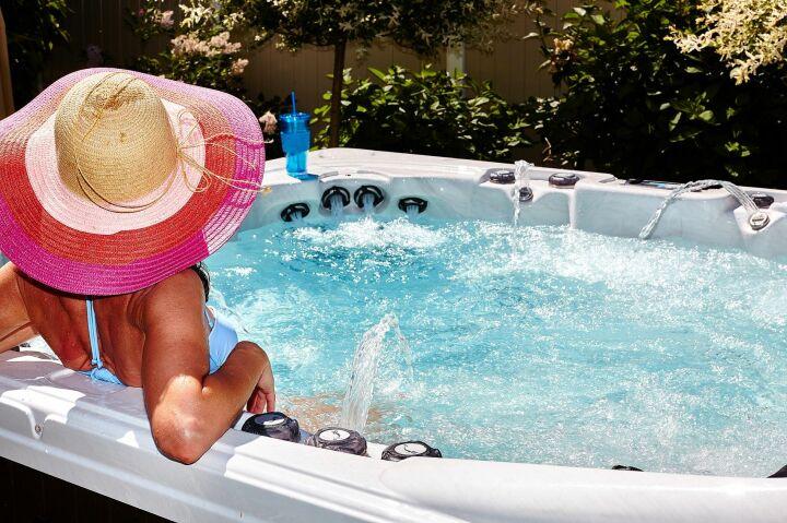 Le spa peut aider à maigrir