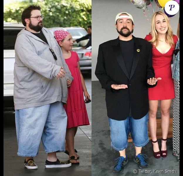 Perte de poids chez les hommes de 44 ans