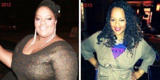 Aider sa copine à perdre du poids