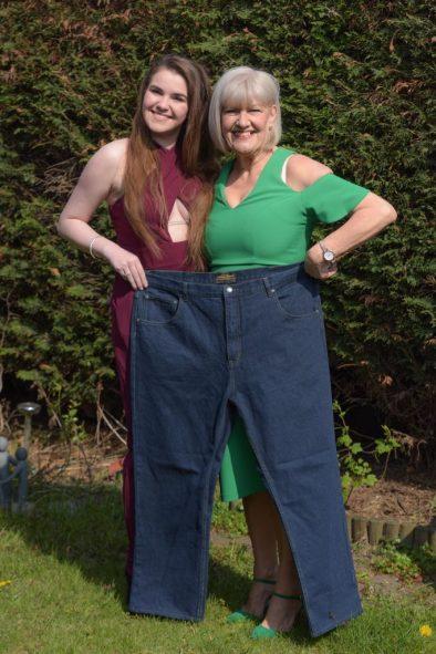 perte de poids femme de soixante ans devenir mince