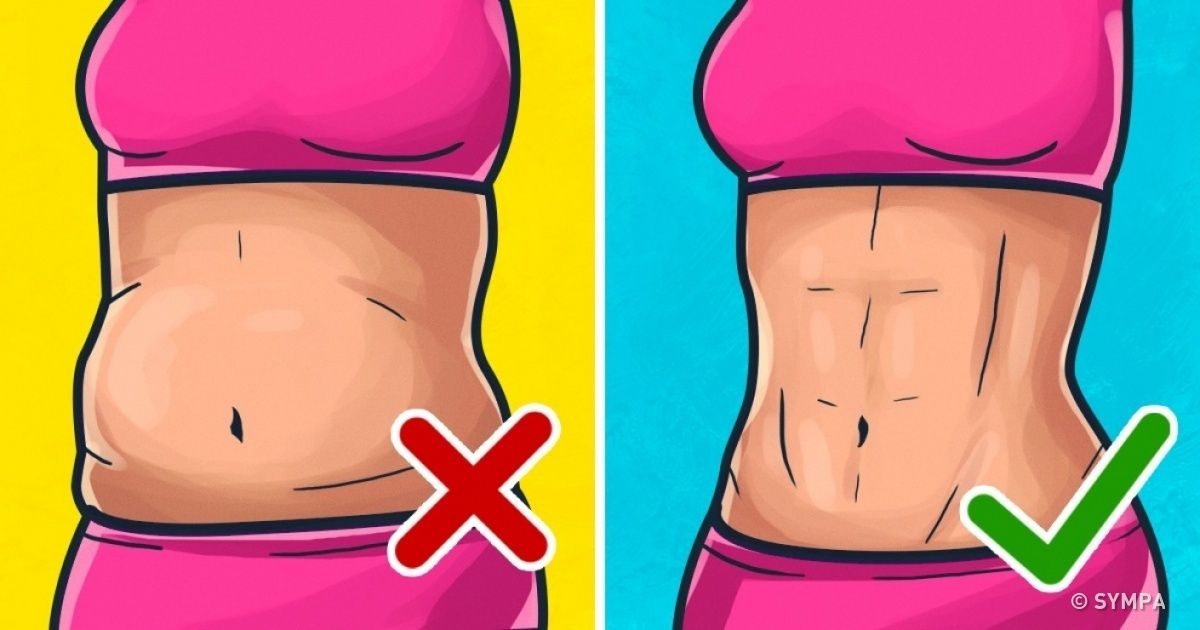 comment faire perdre du gras serré