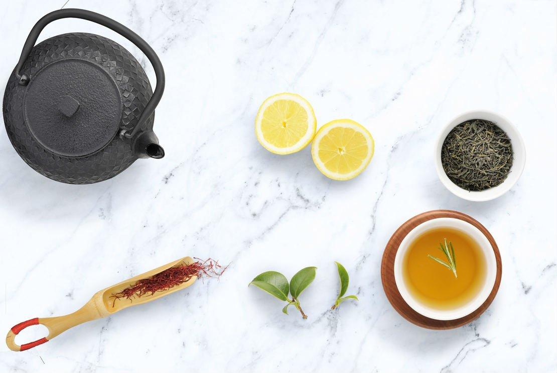 Le thé Catherine fait-il maigrir ?