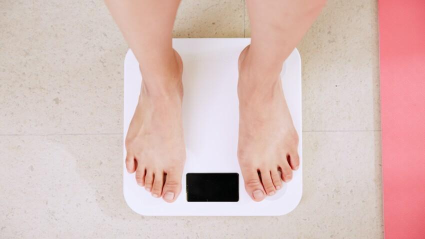 obésité et minceur